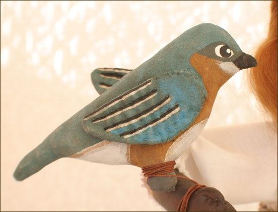 BleuBird