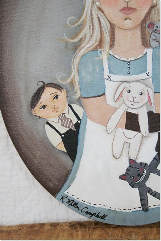 AlicePaintingClose2