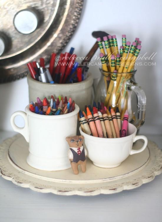 PencilTray