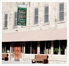 AppalachianArtisanCenterStorefront