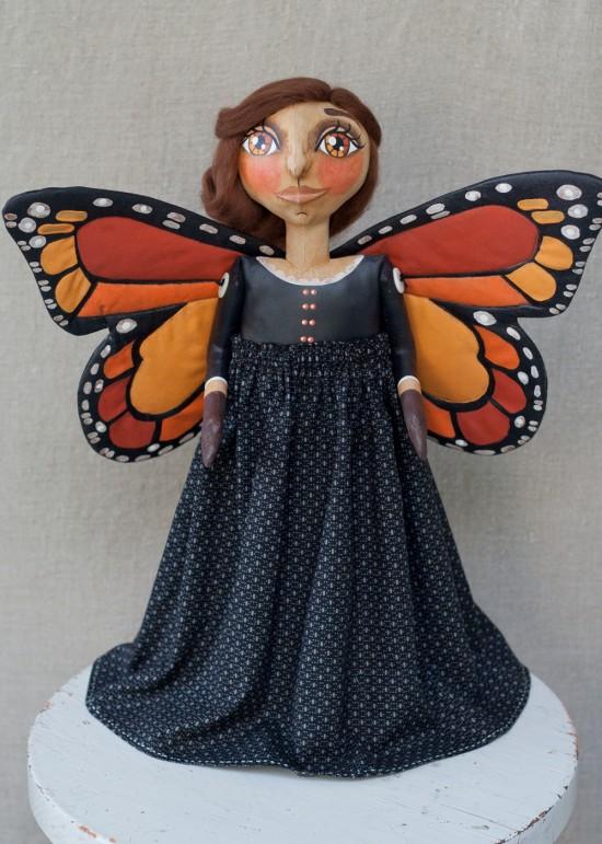 Gia -- a Monarch